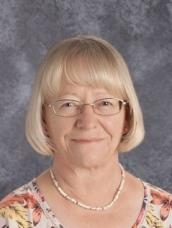 Mrs. Ann Hickman, Extended Care Teacher
