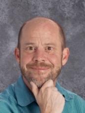 Mr. Duaine Herd, 1st and 2nd Grade Teacher