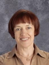 Mrs. Yelena Taras, Art Instructor, K-8