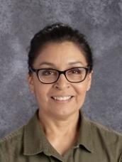 Mrs. La Donna Franco, 3rd Grade Teacher