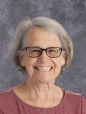 Mrs. Luann Sankey, 4th and 5th Grade Teacher