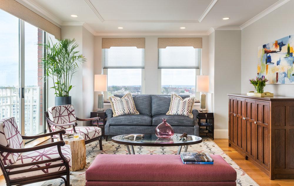 The Residences: Urban Loft Renovation II