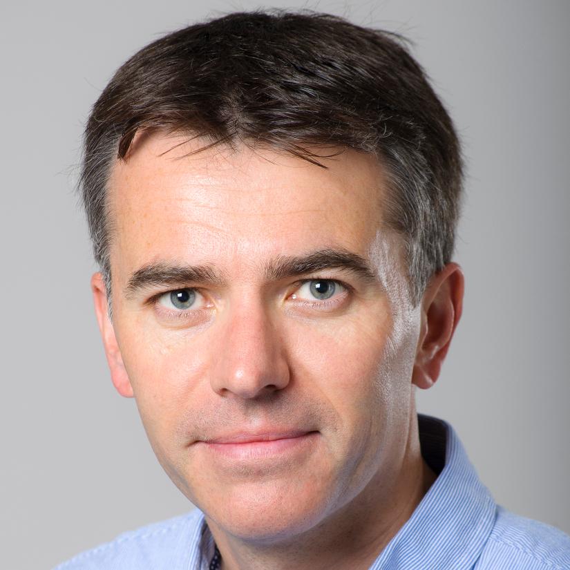 Antony Quinn - Founder of Intermingled