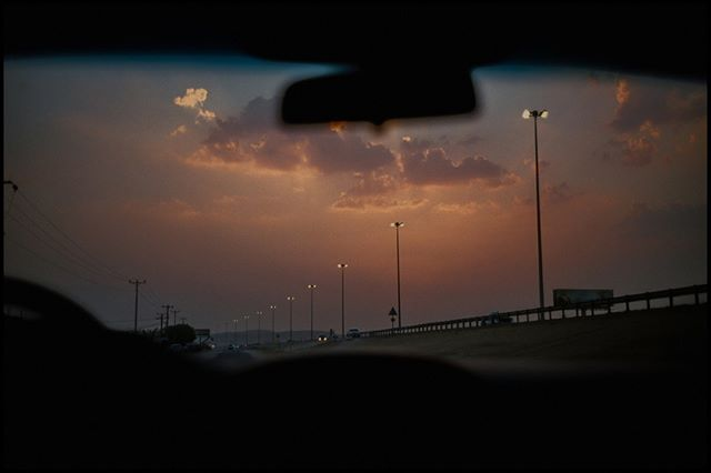 SUNSET DREAM // Riyadh, Saudi Arabia 2018 Director @rodblackhurst  Producer @rivalschoolpics  AC @kyleanido • • • #35mm #film #kodak #shootfilm #kodakshootfilm #filmworthy #loveleica #ektachrome @partoscompany
