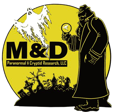 M&D Paranormal and Cryptid Research