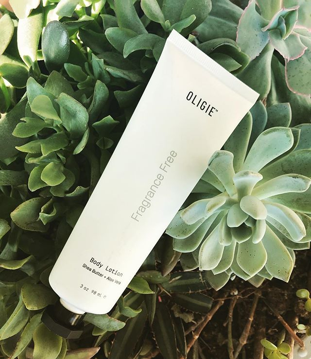 Have you tried our amazing fragrance free lotion yet? 💚 Light and luxurious. Ultra hydrating without all the grease. And of course, paraben, phthalate, silicone and sulphate free. #lotion #travel #oligie