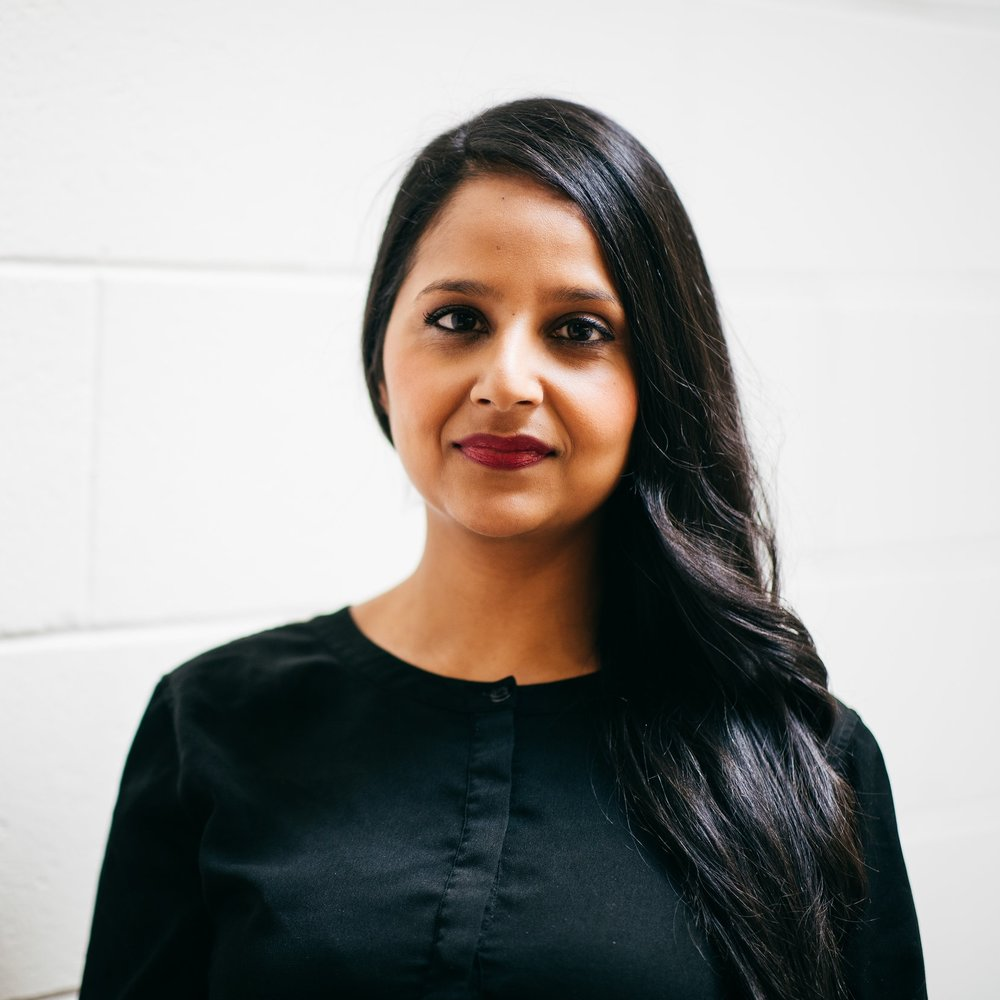 Mandeep (Sandy) Grewal , Board Chair