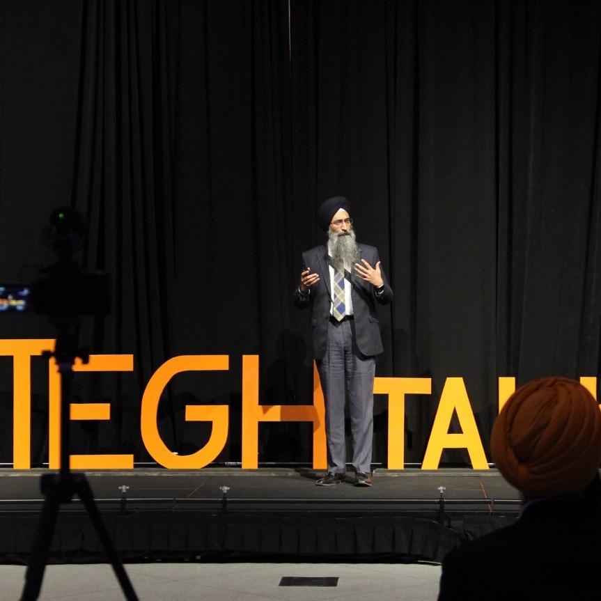 Sikh Heritage Month Ottawa -