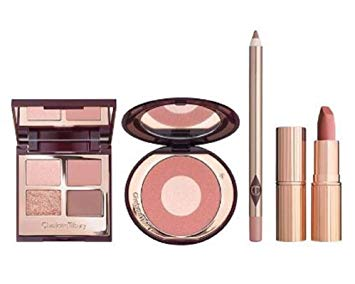 Mothers Day blog - Charlotte Tilbury 2 pillow talk collection.JPG