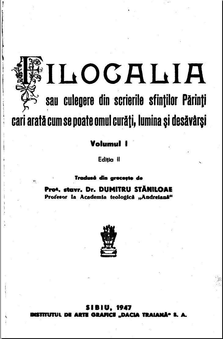 Sfantul Antonie Cel Mare, Evgarie Ponticul, Sfantul Ioan Casian, Isaia pustnicul...