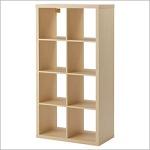 1 Kallax Bookshelf – $65