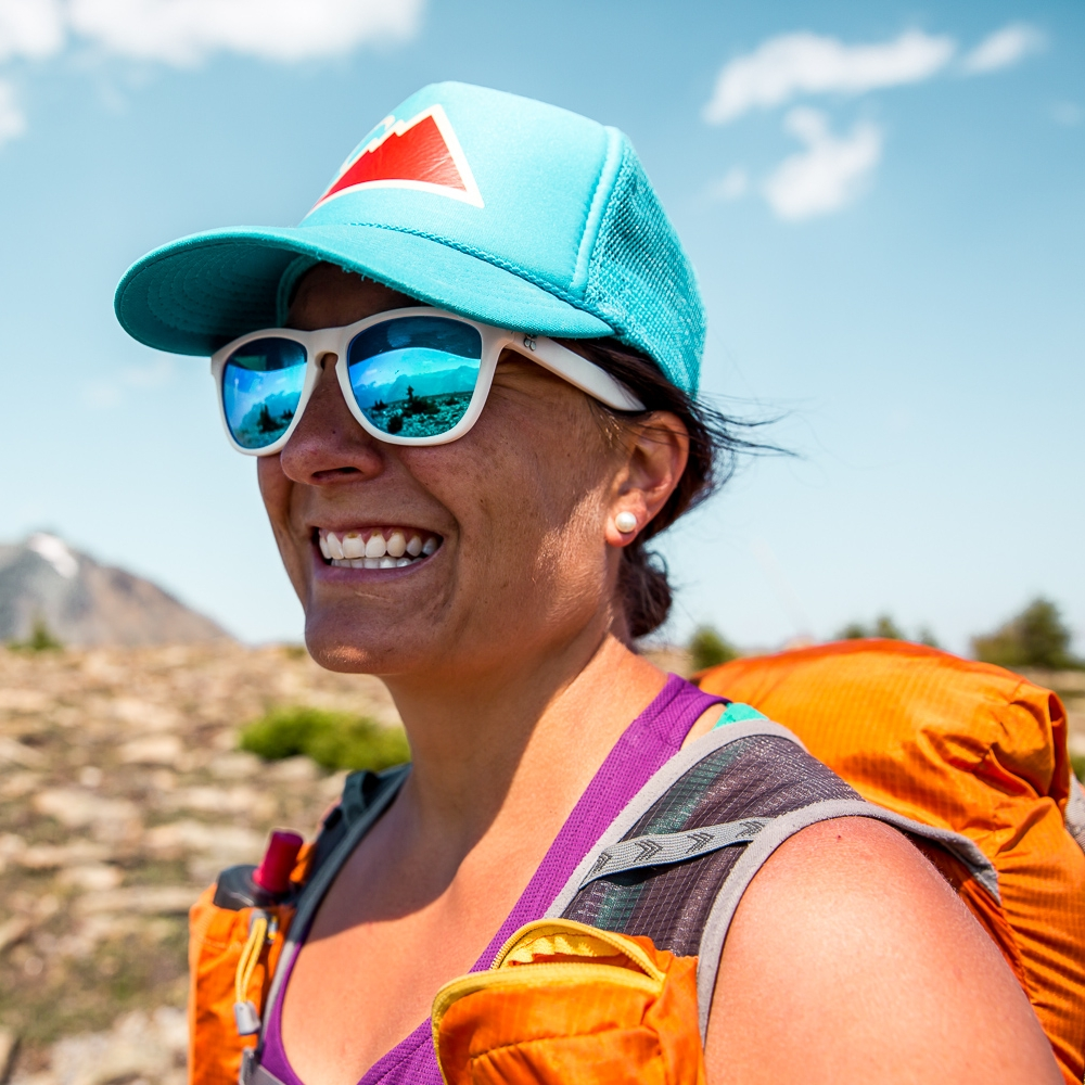 Hi. - I'm Jen. I've been a professional endurance athlete for the past 15 years, and for the last decade I've used my expertise to coach athletes from all over the world to achieve their goals. I am also an experienced, qualified adventure guide, and I'm so excited to offer some truly unique trail running adventures for 2019.I hope you'll join me in exploring some remote and beautiful corners of BC and beyond!