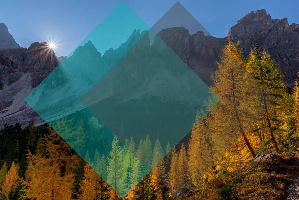 The Dolomites - 08 | 24 | 19