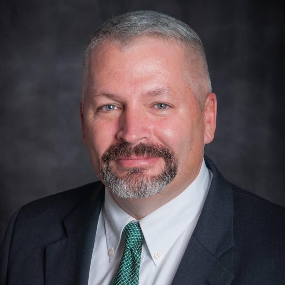 Scott Rudder  NJ CannaBusiness Association President