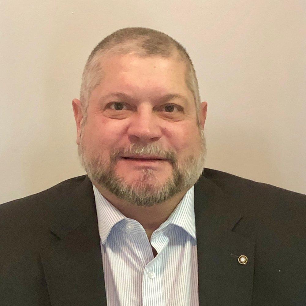 Rob Cressen  NJ Medicinal Marijuana Patient Former Exec. Director - NJ GOP