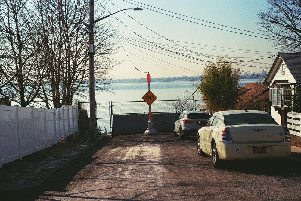 City Island.  Kodak Ultra Max 400. Pentax K1000. Fletcher Berryman 2019.
