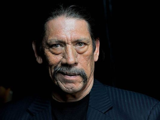 "LCIFF Outstanding Achievement in Entertainment award honoree Danny Trejo will appear at screenings of his film ""Machete"" and a VIP party.  [Courtesy Photo]"