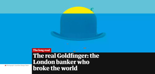 [Screen Capture: The Guardian. Photograph: Guardian Design Team]