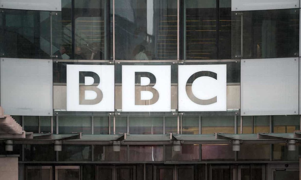 Russia's regulator is to investigate whether the BBC's World channel and websites comply with Russian law.  [Photo: Anthony Devlin/PA]