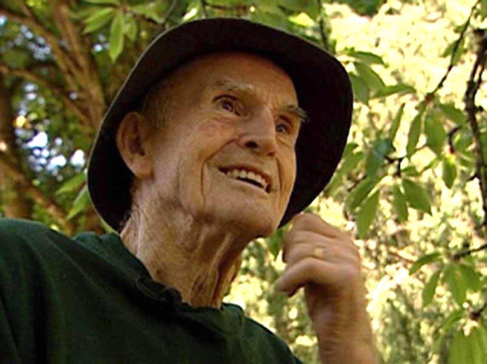 Merv Wilkinson died September 2, 2011