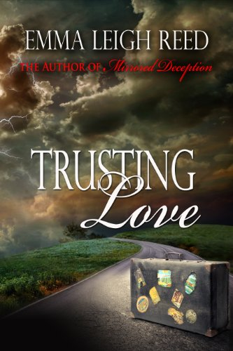 Trusting Love - CHLOE WILDER is newly pregnant and running from her abusive boyfriend. She needs a home more than ever before. Chloe takes refuge in Arden, Maine - a sleepy, coastal town where she finally thinks she can be safe. JAYDEN PETERSON abandoned his career as a city cop after accidentally shooting a child. Jayden quickly agrees to fill his father's shoes as Arden's police chief. Determined to protect his loved ones and unsure if he can ever pull his gun again, Jayden is relieved to stay where the worst crime that will ever happen is jaywalking - or so he thinks.BUY: KindlePrint version available here.Signed print copy