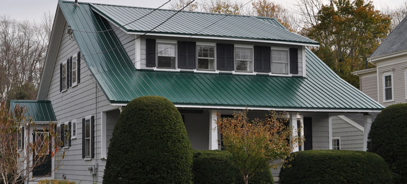 Carefree Metal Roofing specializes in residential  roofing services , we are dedicated to providing customer service that is second to none.