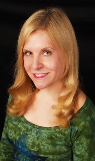 Karen Noé: Psychic medium, Spiritual counselor, Healer & Best