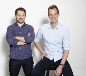 Justin Stefano & Philippe von Borries: Co-founders, Refinery29