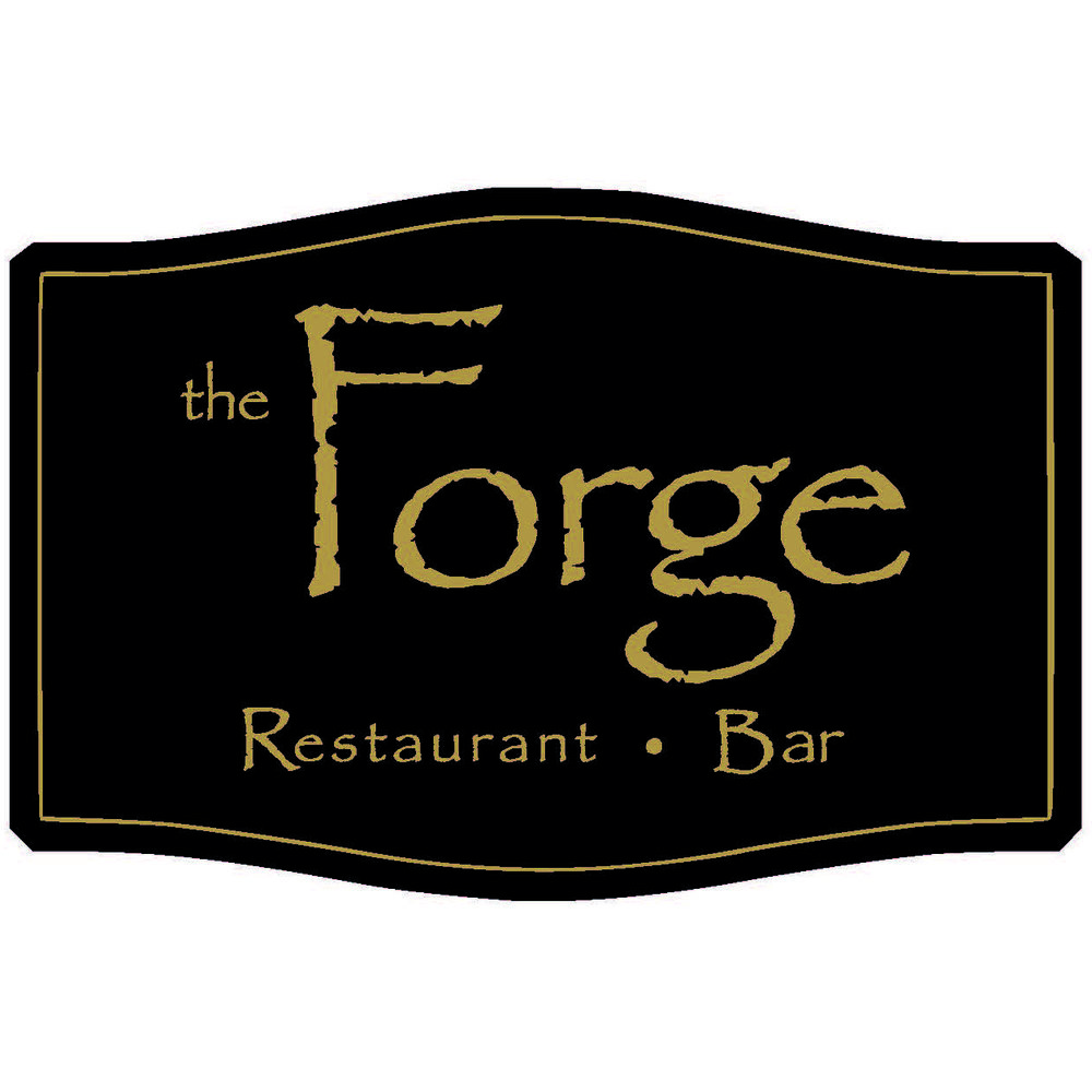 The Forge - LUNCH & DINNER