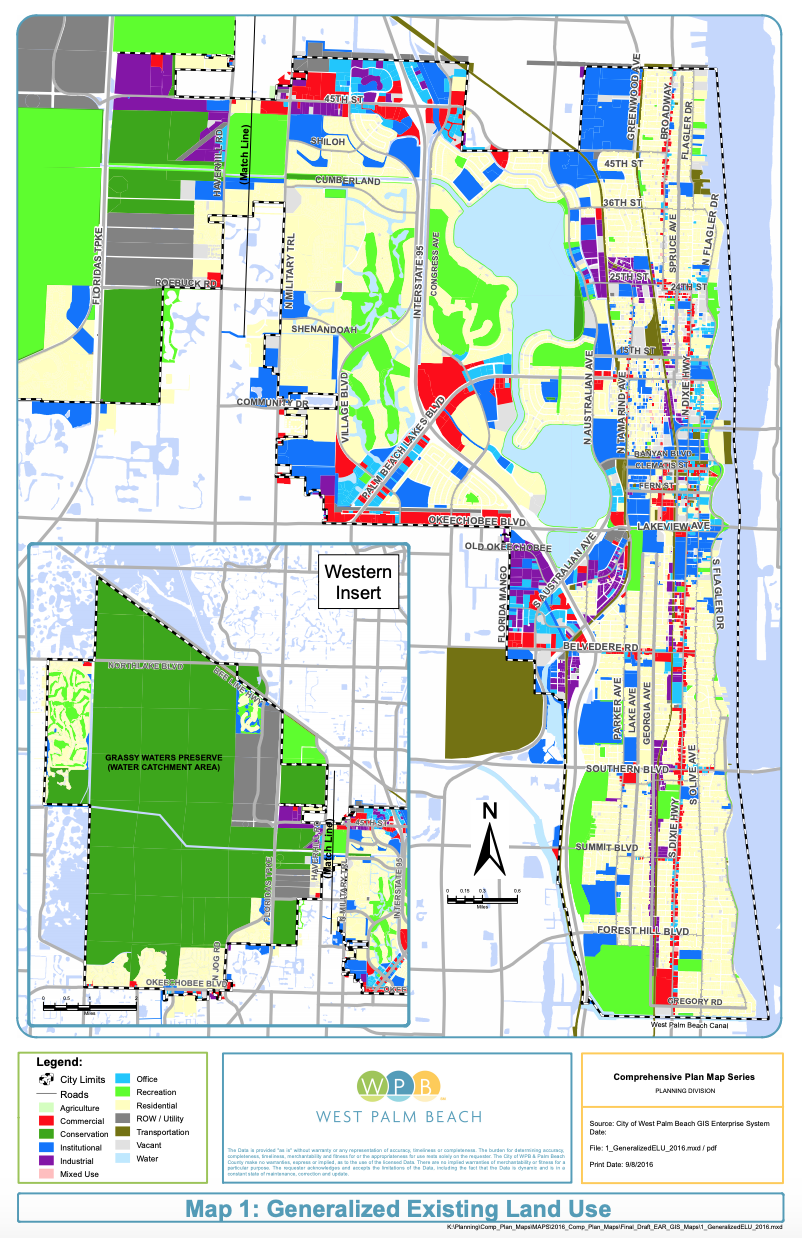 west palm beach commercial real estate for sale