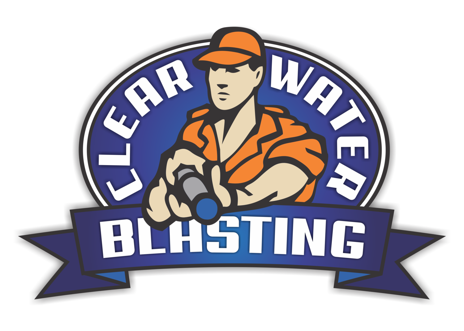 CLEAR WATER BLASTING SERVICES