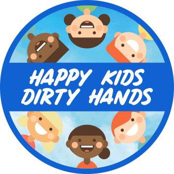 HappyKidsDirtyHands