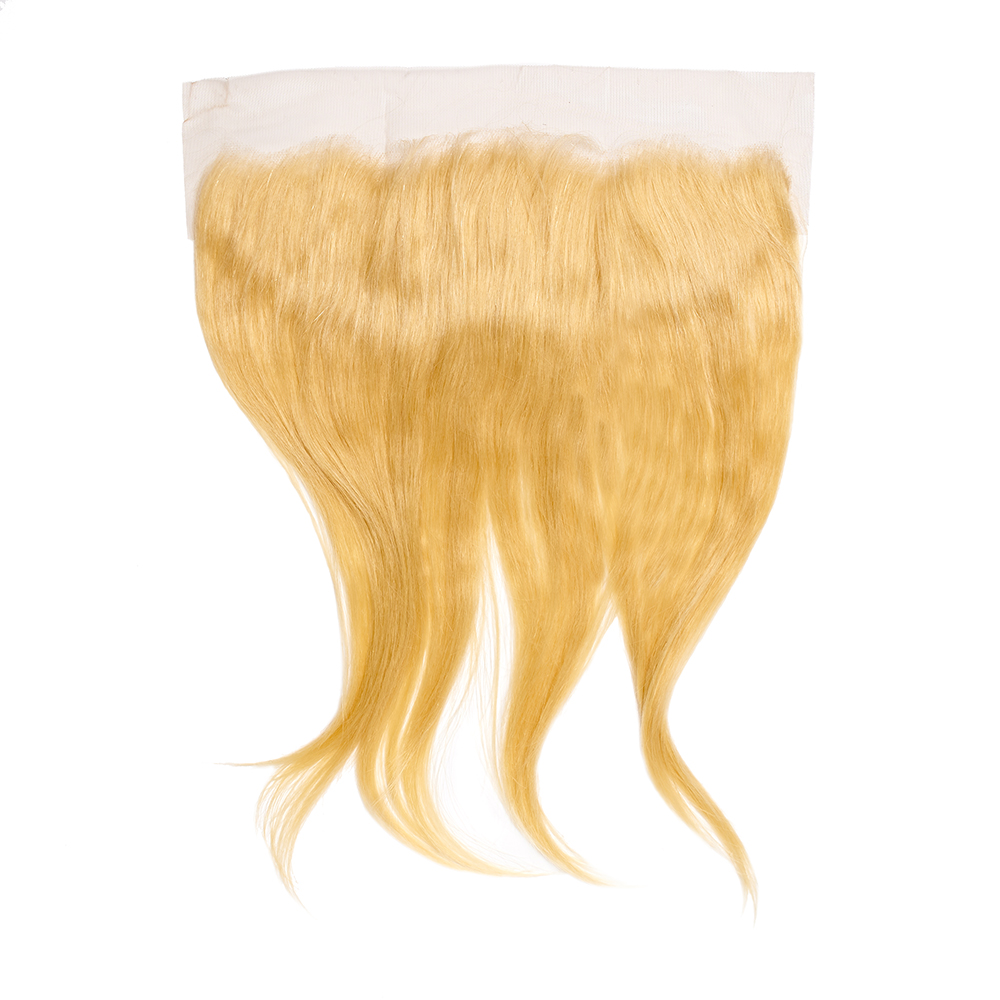 Blonde Energy Frontal