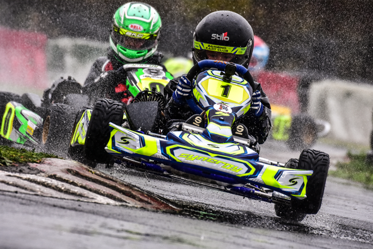 IAME INTERKART - Congratulations to Jack Sant, winner of the Bambino Kart Club Iame Interkart Class for 2018, with a final point count of 766.Well done Jack!