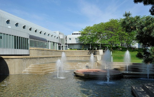 Located in Mississauga, ON, the Xerox Research Centre of Canada was inspired by Ministwe initiative to have a location for all US-based firms operating in Canada.
