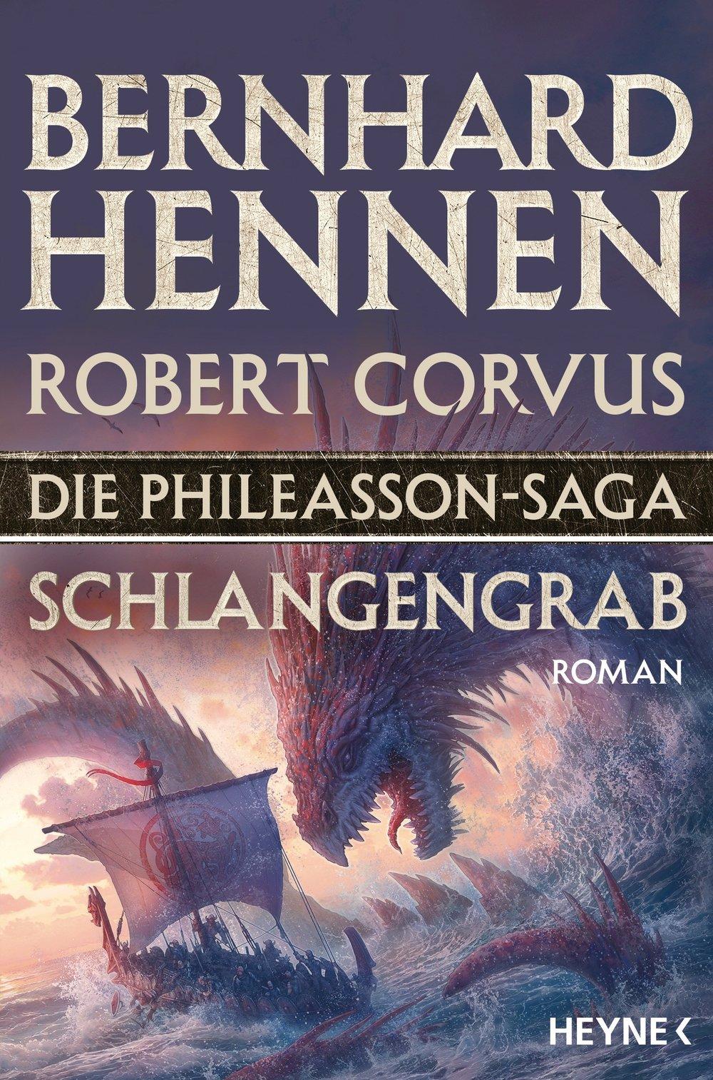 Die-Phileasson-Saga-Schlangengrab_Bernhard-Hennen.jpg