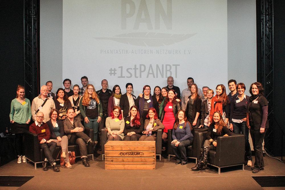 PAN Branchentreffen 2016 -