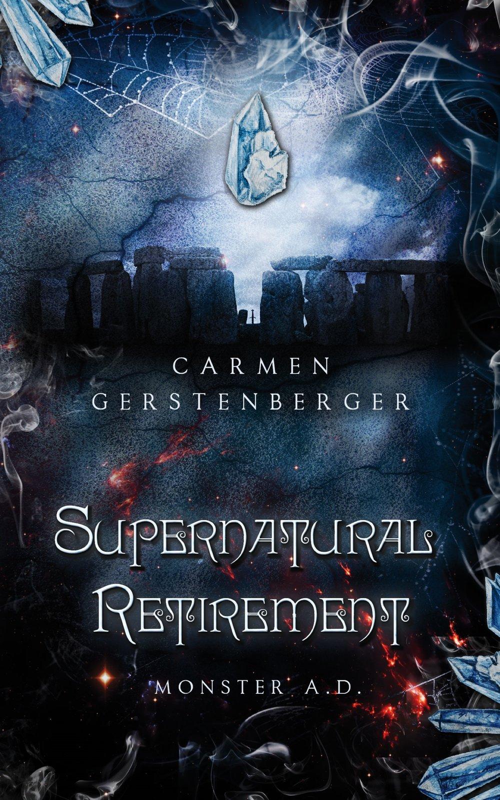 Gerstenberger_Carmen_Supernatural_Retirement_phantastik-autoren-netzwerk.jpg