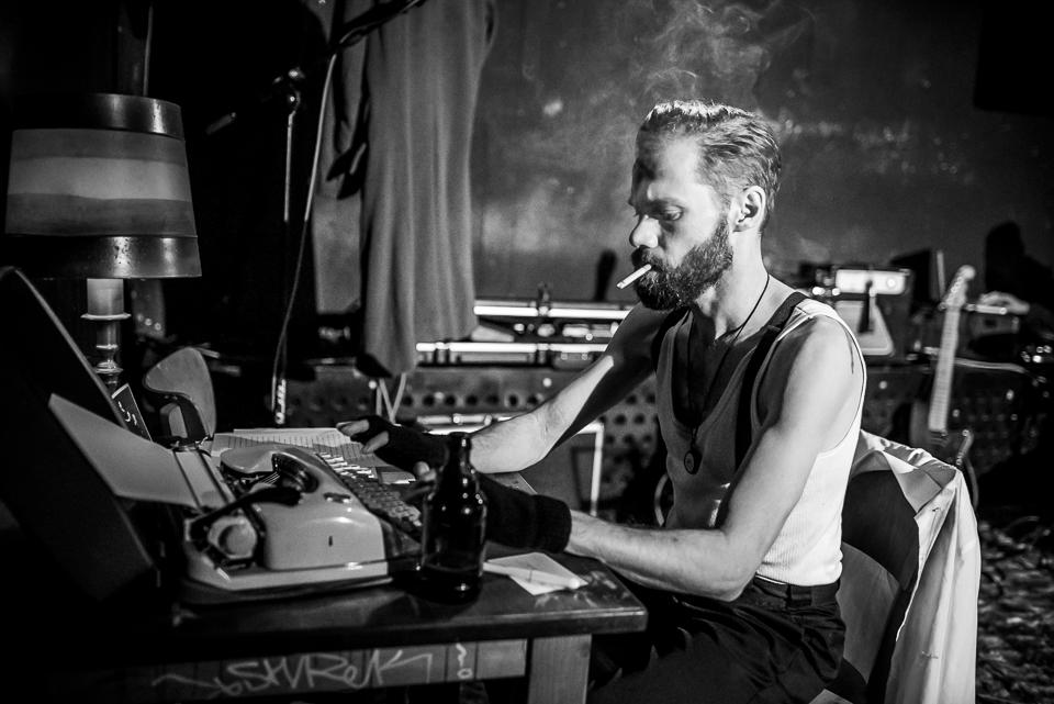 Photo: Philipp Danz