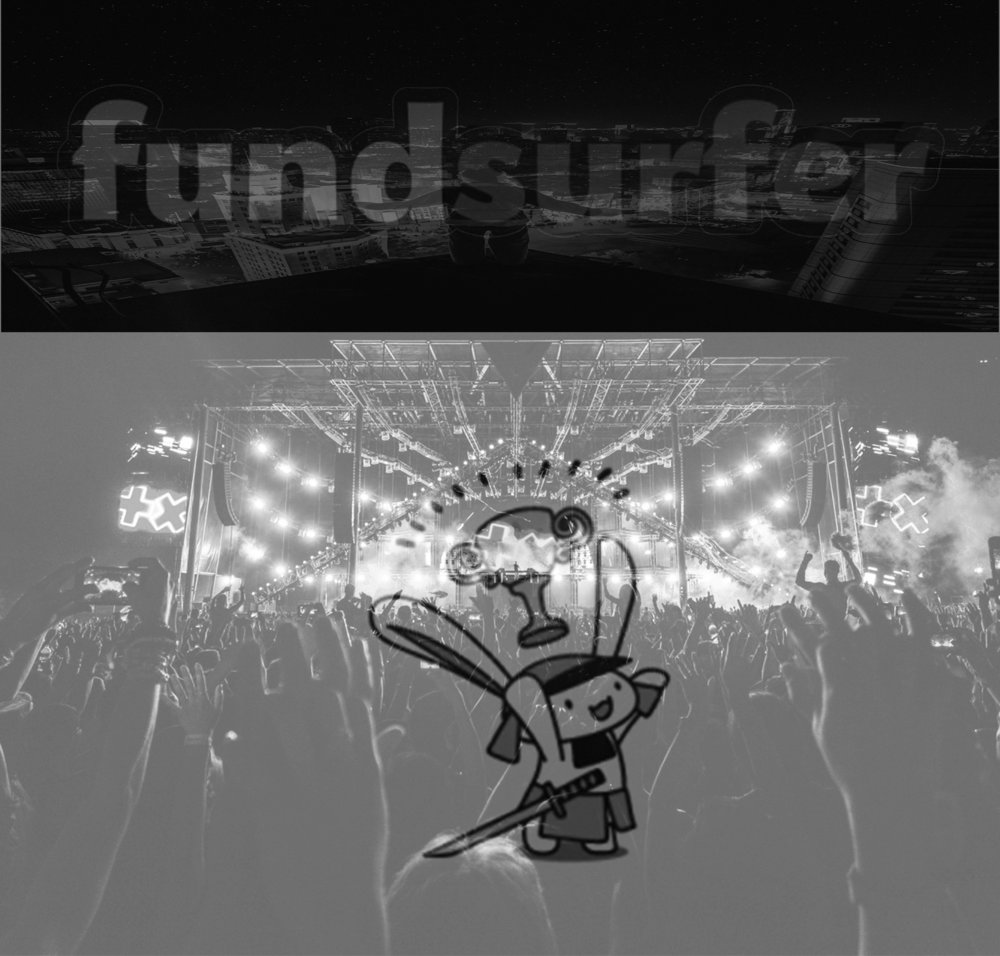 Fundsurfer - The crowdfunding and investment platform for creative and business projects…MoreMusic | Film | Tech | Charity | Real Estate | CryptoFundsurfer is a next generation fundraising platform. We provide access to a unique blend of funding options and support for projects and companies. Startup Loans | Crowdfunding / Community Shares. Seed / Angel / VC / Series A-C | Family Offices. Commercial Lenders | Impact Investment | Crypto / ICOs@TFCServices #Marketing #BizDev #Introductions #HR