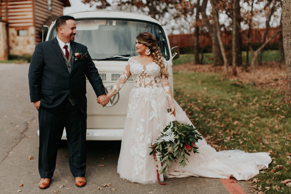 Lovers of mimosas, peonies, and checklists… - From day-of wedding coordinating to event styling and full-service wedding planning, Pumpernickel Planning offers a variety of wedding planning services to select from.