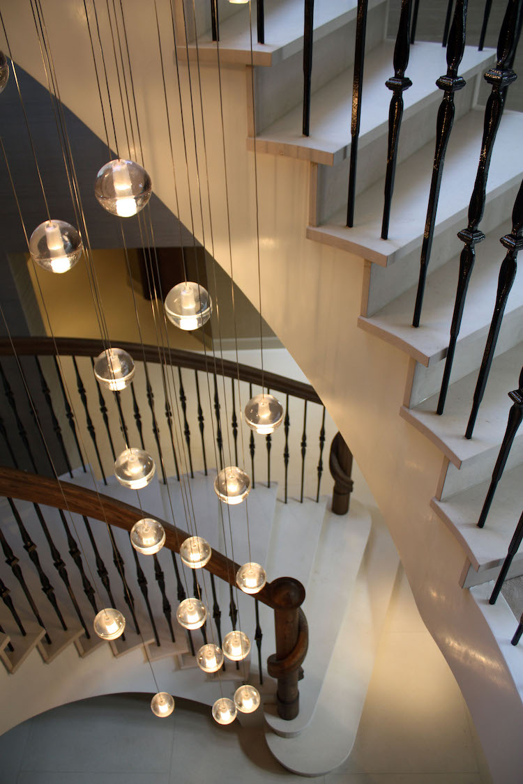 venetian plaster finish staircase London 11.jpg