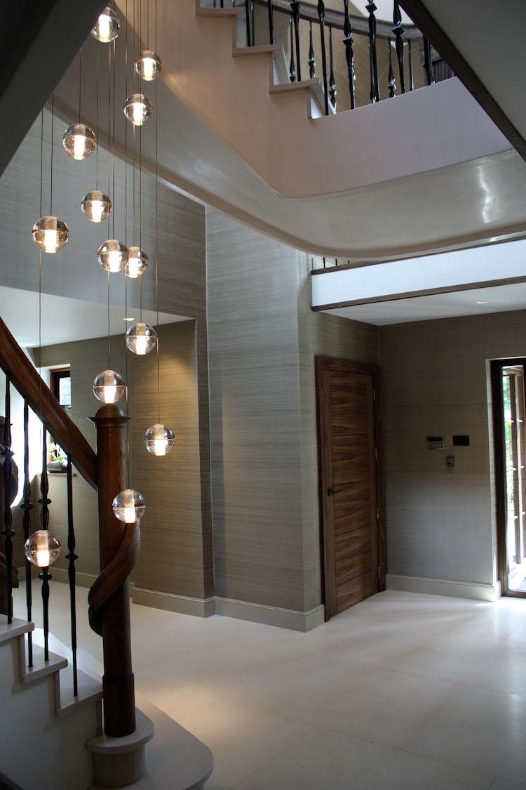 venetian plaster finish staircase London 8.jpg