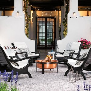 How To Design Your Outdoor Space