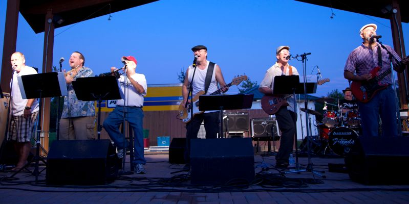 Burl Co Ampitheater 2009.jpg