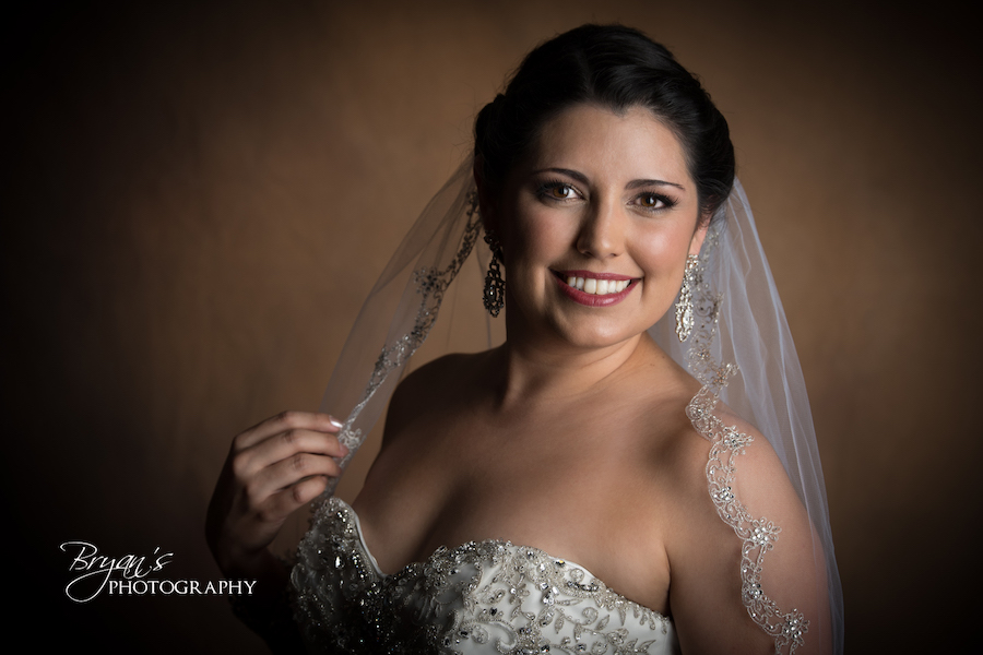 Bride - Bride's Hair & Make-up $150Gratuity (25%) $37.50Tax $11.81Total $199.31In Salon trial $50.00 per serviceTravel fee starts at $100.00