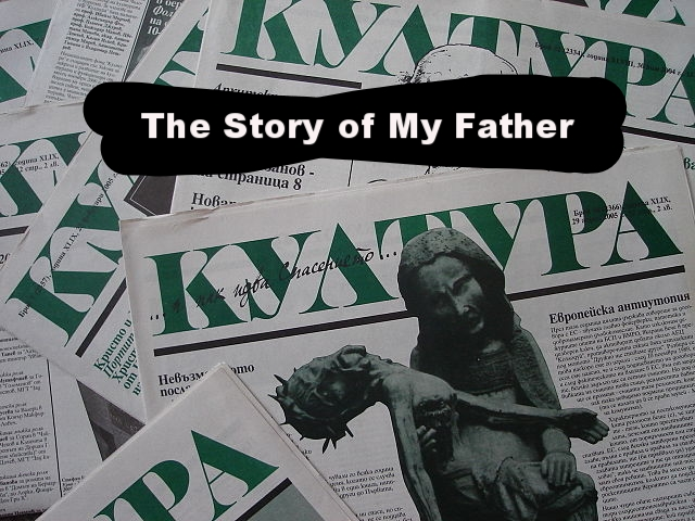 The Story of My Father