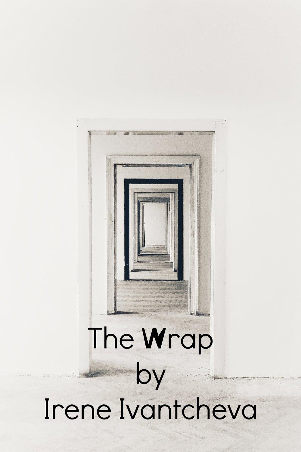 The Wrap by Irene Ivantcheva