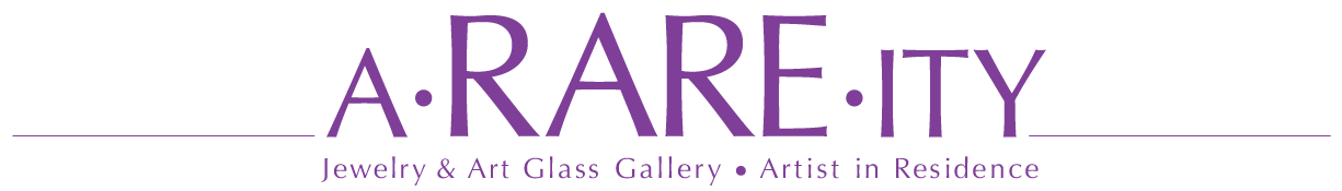 Arareity Jewelry and Art  Glass Gallery