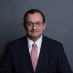 Fady Bebawy - Treasurer